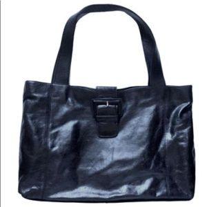 Hobo International tote bag or laptop bag